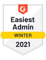 Easiest admin